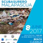 ScuBasurero 2017